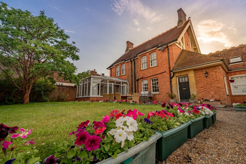 Bedgebury Park Accommodation in Kent